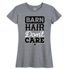 International Harvester - Barn Hair Don't Care