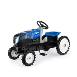 New Holland T8.435 Genesis Pedal Tractor