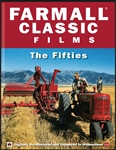 Farmall Classic Films The Fifties DVD