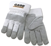Case Leather Palm Gloves - Large