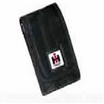 Case IH Large Cell Phone & Device Holder Nylon Black