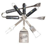 NH Stainless Steel BBQ Set
