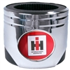 International Harvester Stainless Steel Piston Can Cooler