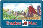 Farmall Tractor Mac Placemat