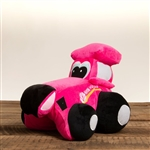 New Holland Kate The T8 Plush Tractor Pillow Pet