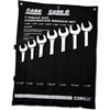 Case IH 7 Pc. Large Combination Wrenches - SAE