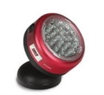 Rotating LED Shop Light