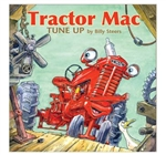 Tractor Mac Tune Up Book