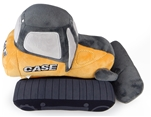 Case CE Dozer Plush Toy