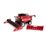 1:64 Case IH 7150 Combine Prestige Collection