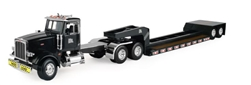 1/16 Big Farm Peterbilt 367 w/Lowboy Trailer - Wide Load