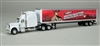1/64th Peterbilt 379 Case IH Magnumator Semi