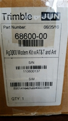 3000 Modem Kit w/AT&T and Antenna